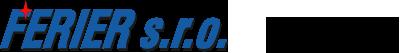 Logo - FERIER s.r.o.