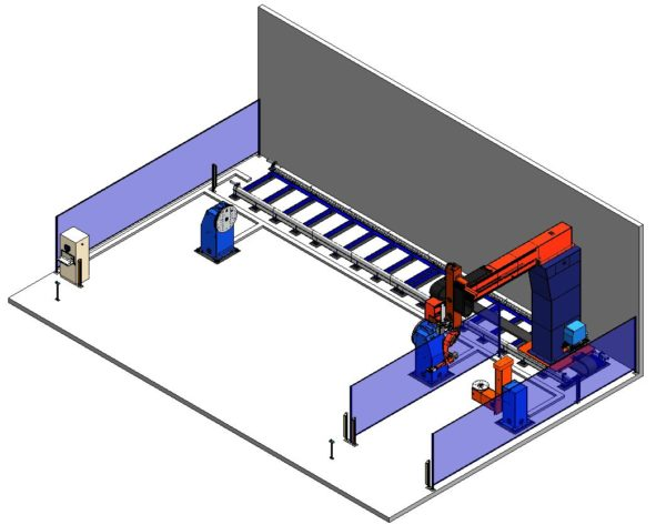3D Layout VOP 303962